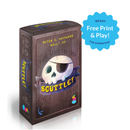 FREE Scuttle! (Print and Play)