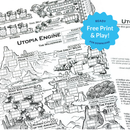 FREE Utopia Engine (Print and Play)