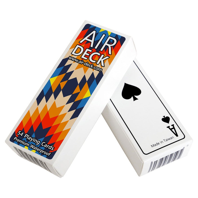 Air Deck: Electric