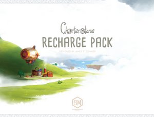 Charterstone: Recharge Pack Expansion
