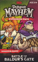Dungeon Mayhem - Battle for Baldur's Gate Expansion