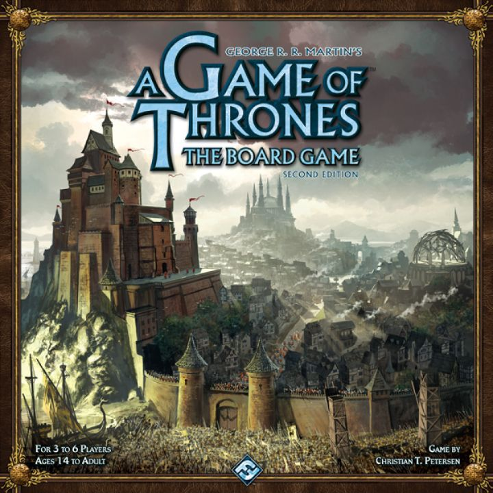 Game of Thrones (2nd Edition)