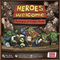 Heroes Welcome Bundle: Core Game with Kickbacks Expansion