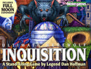 Ultimate Werewolf: Inquisition Standalone