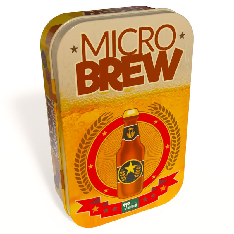 Microbrew (with Promo Cards)