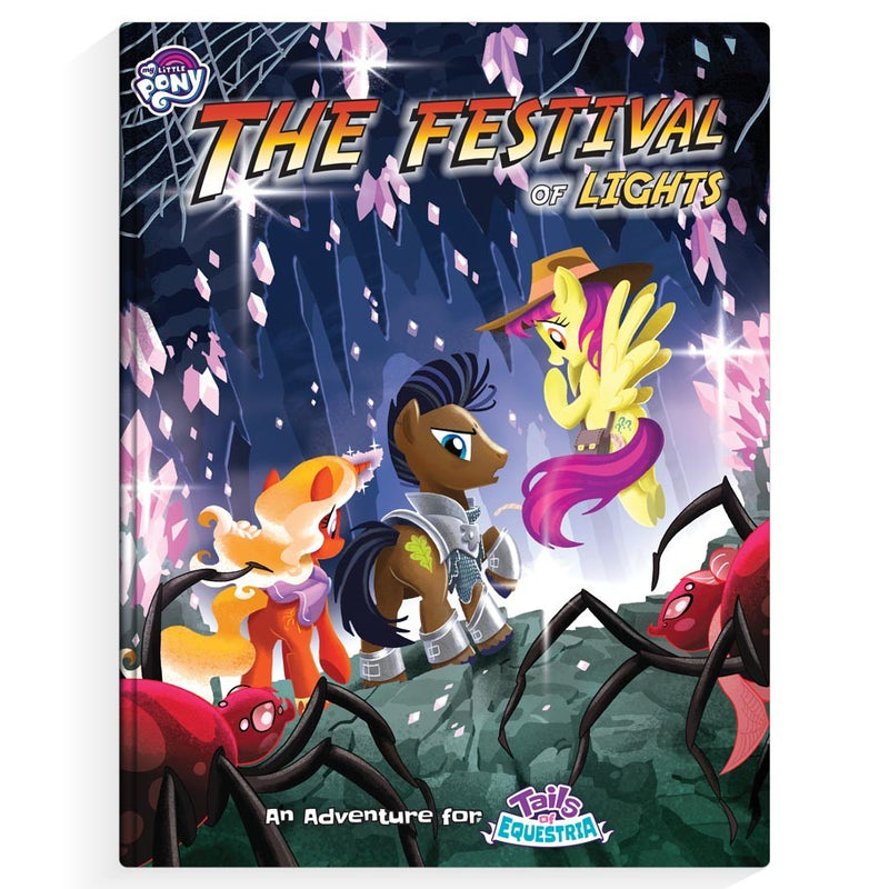 My Little Pony: The Festival of Lights