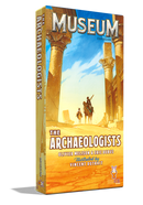 Museum: The Archeologists Expansion