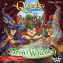 Quacks of Quedlinburg: The Herb Witches Expansion (Minor Box Damage)