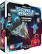Space Base: Command Station Expansion (with 350 card sleeves included)