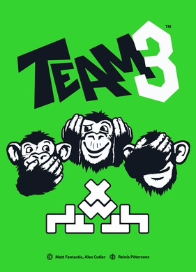 Team3 Green Ed