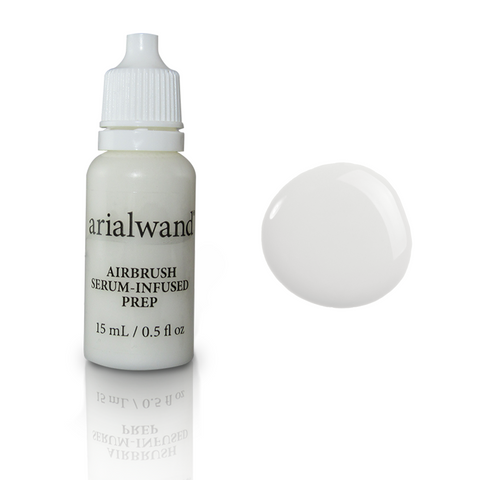Arialwand Airbrush Prep Primer With Hyaluronic Acid