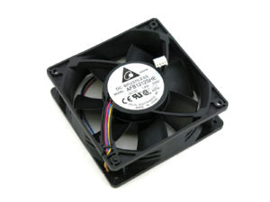 Delta Fan DX-62 ASIC Miner Fan and GPU Cooling