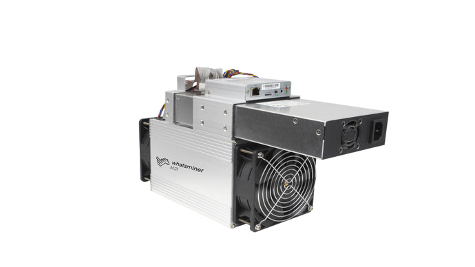 WhatsMiner M21 27Th/s 1860W