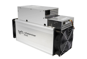 Whatsminer M30s 88Th/s 3270W