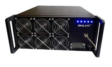 iBeLink™ DM56G X11/Dash Miner with 56 GH/s Hash Rate