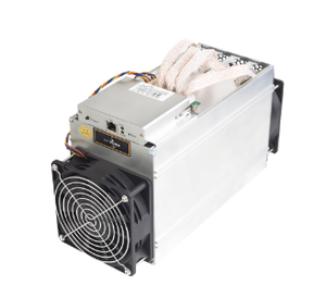Antminer L3++, 580MH/s