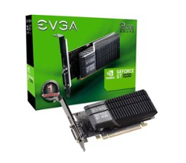 EVGA - NVIDIA GeForce GT 1030 Graphics Card