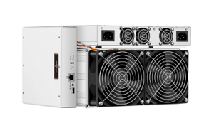 Antminer S17 50TH/s 1975W