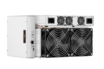 Antminer S17 53TH/s 2385W