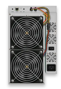 Canaan AvalonMiner 1246 90Th/s 3420W