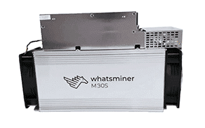 Whatsminer M30S 90Th/s 36W
