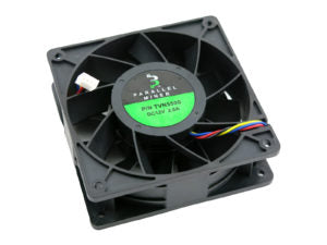 High Performance Innosilicon Fan Replacement
