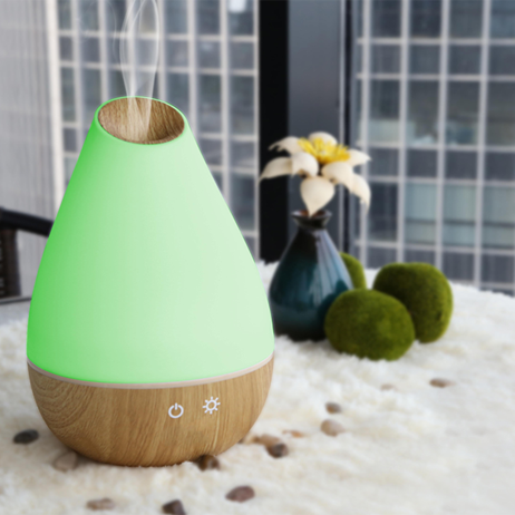 Relaxus Aroma Fresh Ultrasonic Diffuser & Humidifier, 1.3L, (517212)