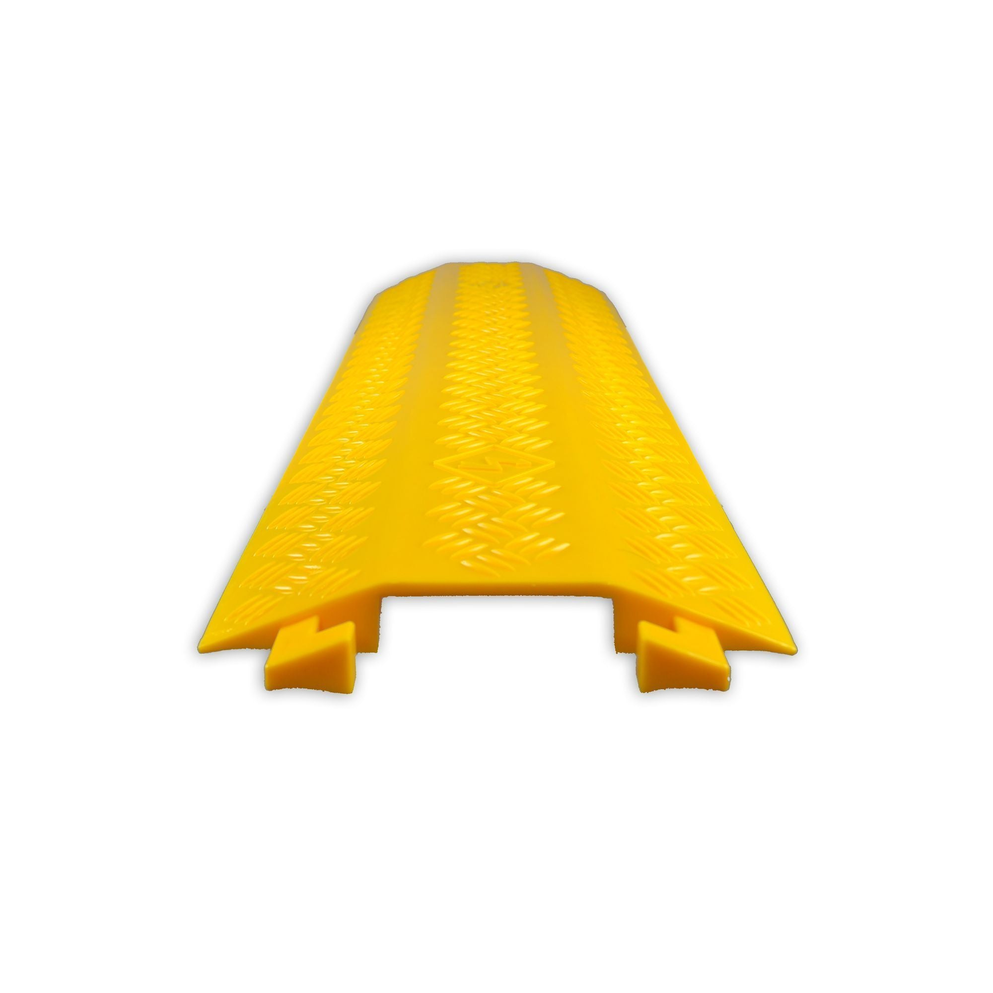 Cable Protective Cover Ramp, Cord/Wire Concealment Protection Track, Extra Wide