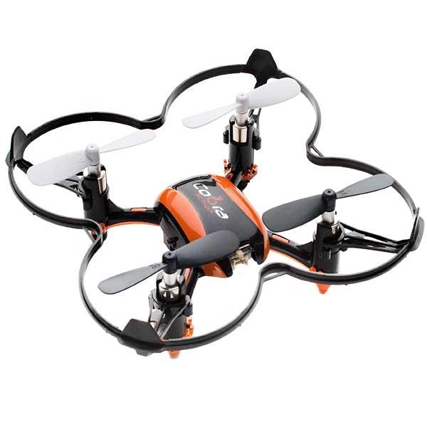 Cobra 2.4Ghz RC Micro Drone, 30M Range - Pack of 3 (909310)
