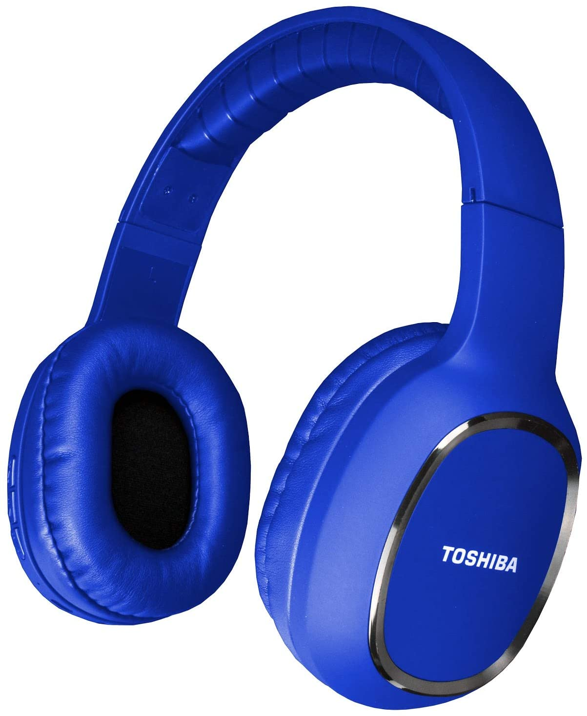 Toshiba Wireless Over-Ear Bluetooth Headphones (RZE-BT160HK)