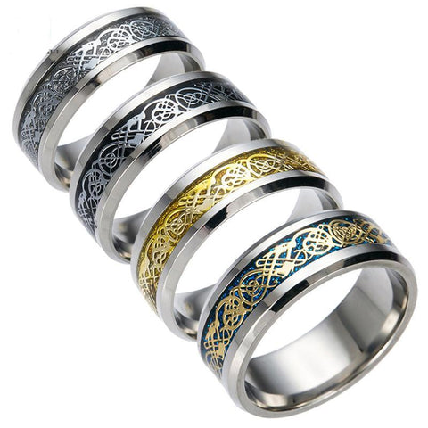 strong rings engagement meaning gold black of wedding diamond a the relationship eccentric symbol