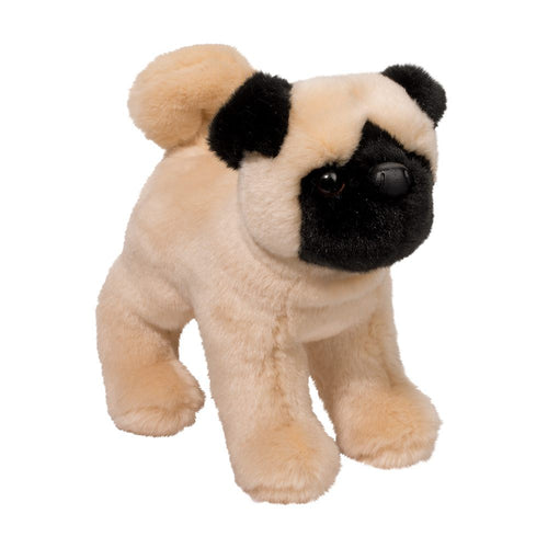 Image of Bardo Pug Plush