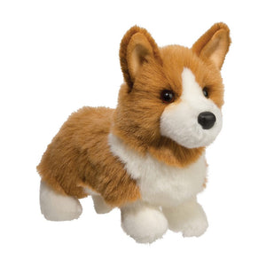 Image of Louie Corgi Plush