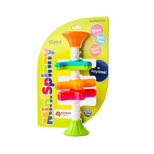 Image of MiniSpinny in packaging