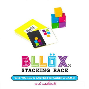 Image of BLLOX Game