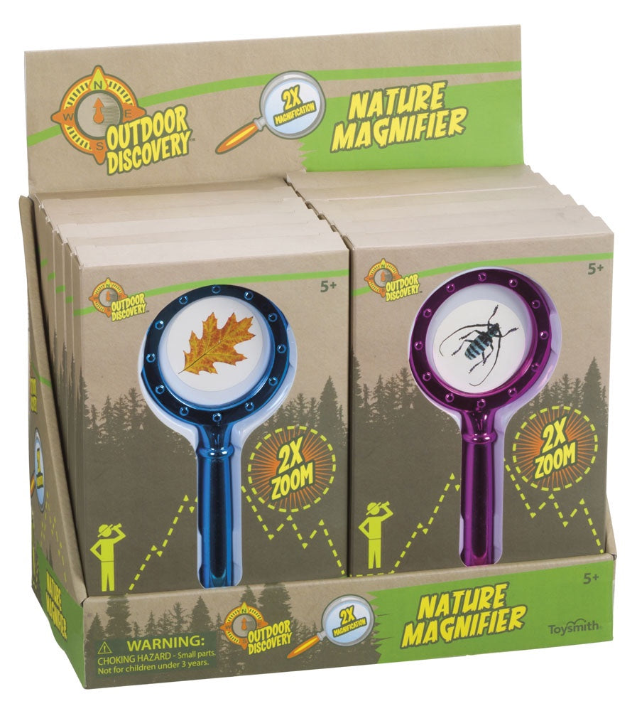 Image of Nature Magnifier