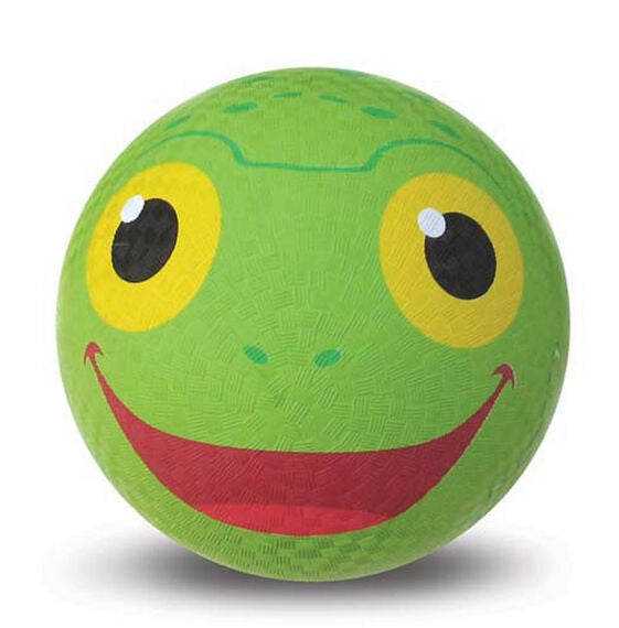 Image of Froggy Kickball
