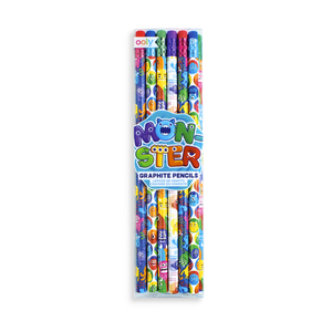 Image of Monster Pencils