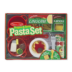Image of Pasta Set