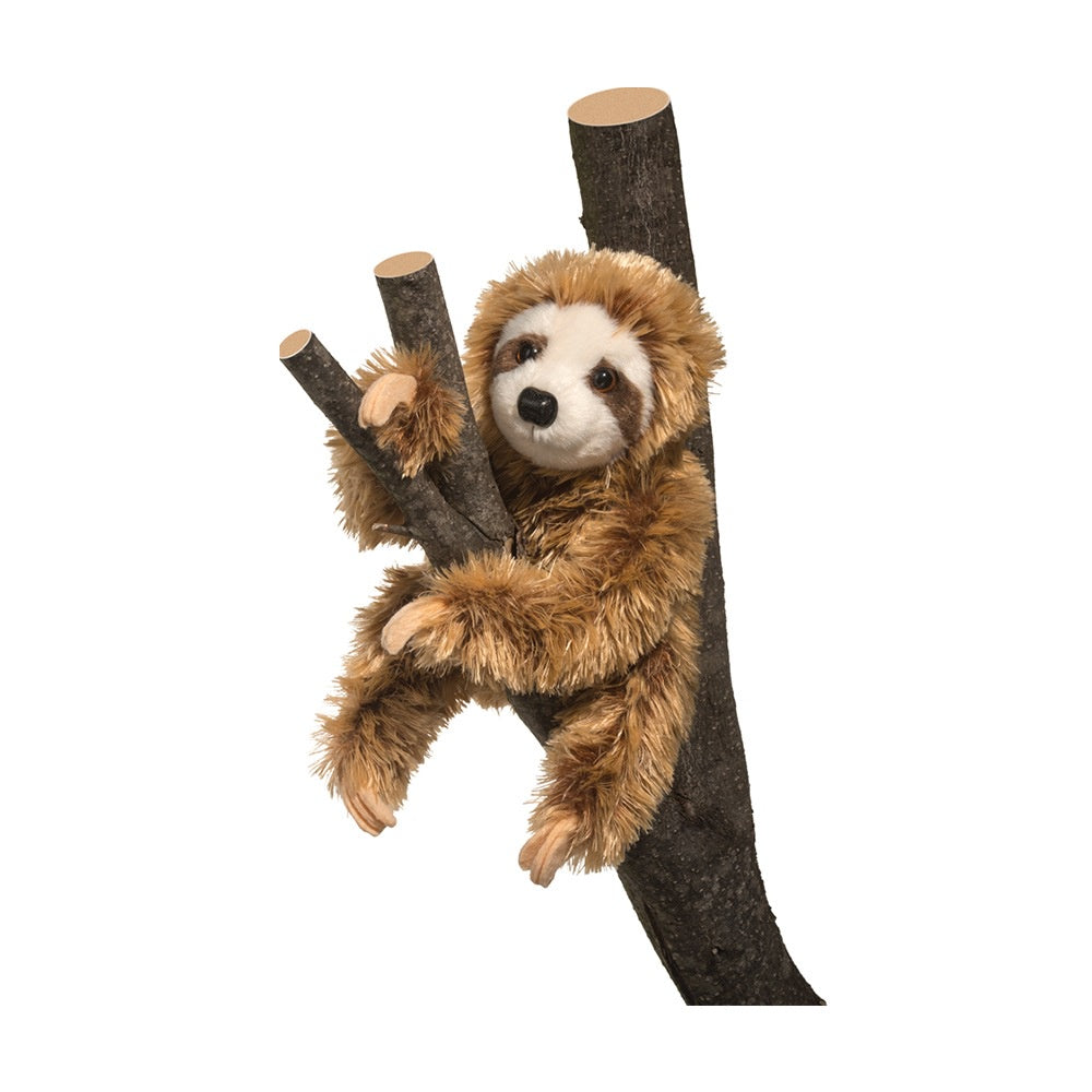 Image of Simon Sloth Plush