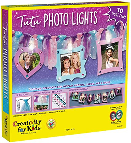 Image of Tutu Photo Lights Packaging