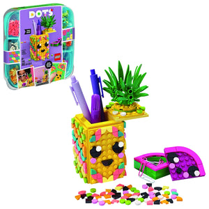 Image of LEGO® Dots Pineapple Pencil Holder