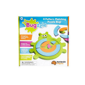Image of Bugzzle packaging