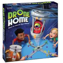 Image of Drone Home packaging