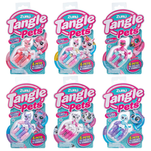 Image of Tangle Pets assortment (1 piece shipped from random assortment)