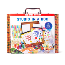 Image of Studio in a Box packaging
