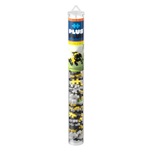 Bumblebee Plus Plus tube packaging