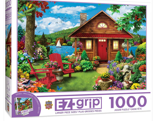 Image of 1000 PC A Perfect Summer
