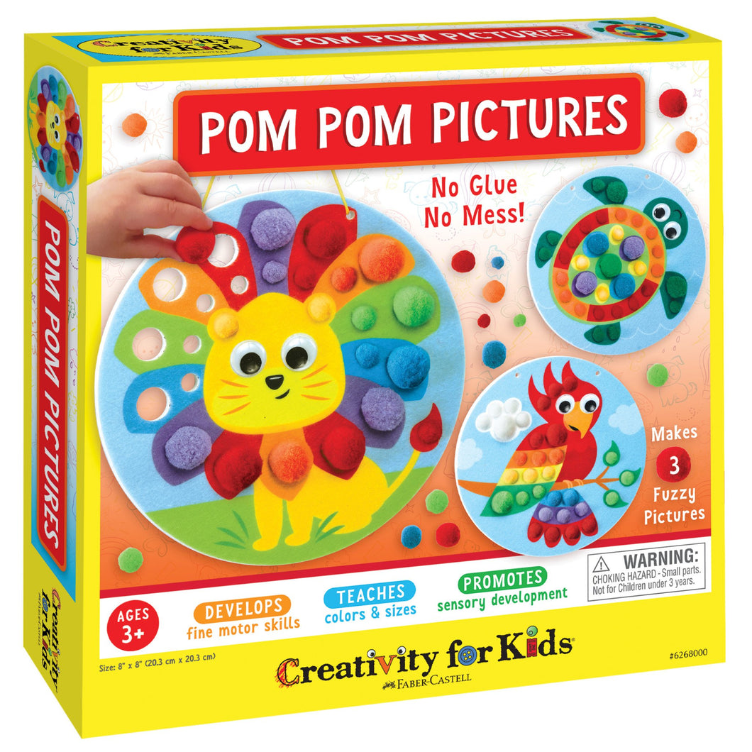 Image of Pom Pom Pictures