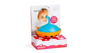 Image of Tub Sub in packaging